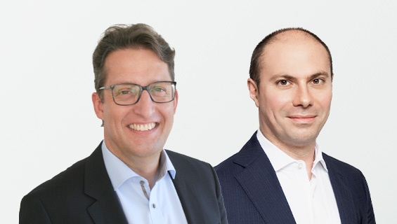 CRO CUO elipsLife strengthens its Executive Team with two new members