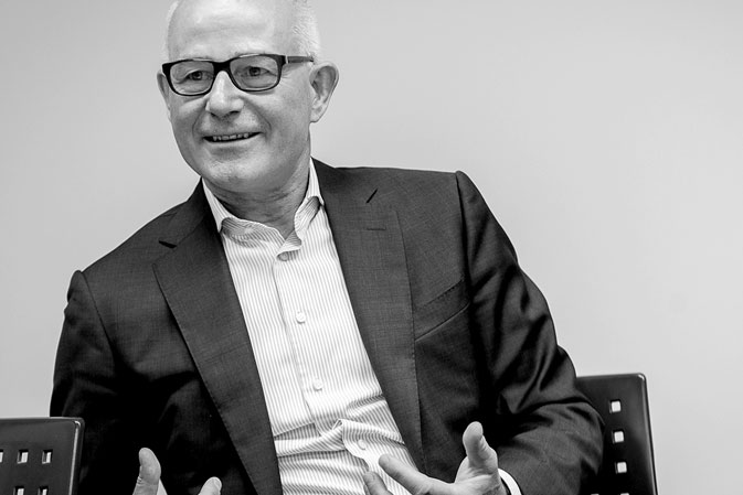 echo interview with Karl Enzler, Chairman of the Board of Directors of Enzler Reinigungen AG