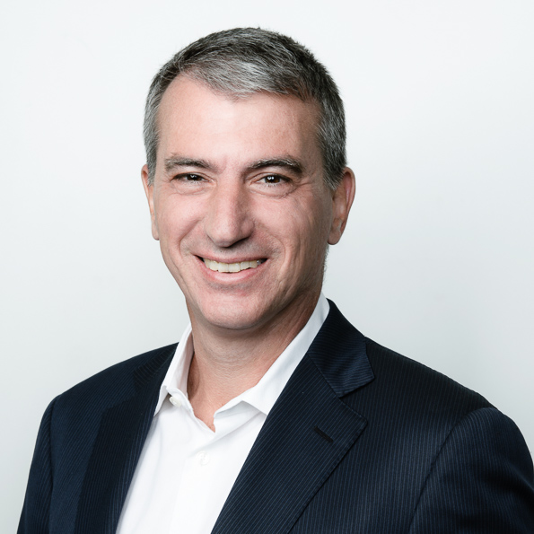 Alberto Franceschetti - Chief Financial Officer