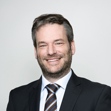 Julien Descombes - Member of the Board of Directors